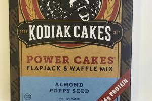 Flapjack & Waffle Mix