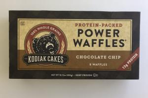 Power Waffles