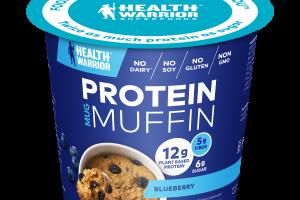 Protein Mug Muffin