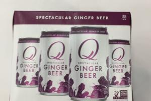 Spectacular Ginger Beer