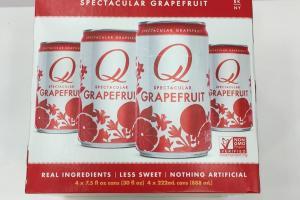 Spectacular Grapefruit