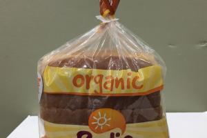 Organic Multigrain Oat Bread
