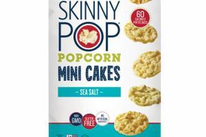 SEA SALT POPCORN MINI CAKES