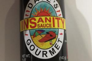 Insanity Sauce