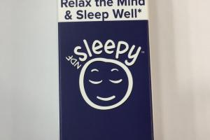 Relax The Mind & Sleep Well Daily Dietary Supplement