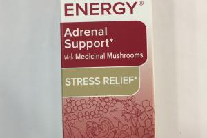 Loving Energy Stress Relief Daily Dietary Supplement