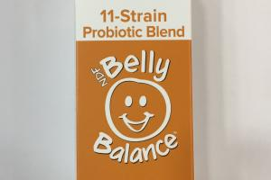 Belly Balance Daily Dietary Supplement