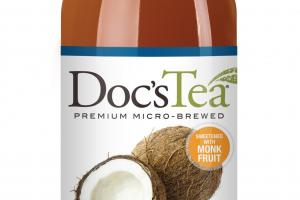 Unfiltered Island Coconut Organic Rooibos Tea