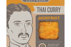 THAI CURRY JACKFRUIT