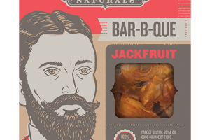 BAR-B-QUE JACKFRUIT