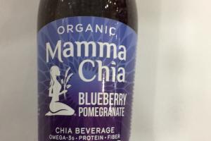 Organic Chia Beverage