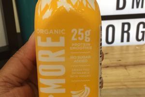 Grass-fed Drinkable Skyr Yogurt