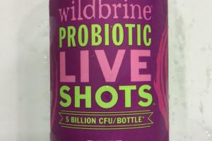 Probiotic Beet Dill