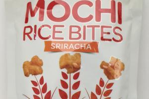 Mochi Rice Bites