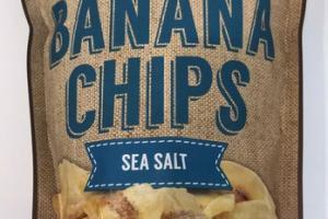 SEA SALT ISLAND SABA BANANA CHIPS