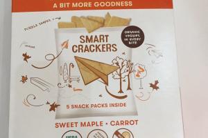 Smart Crackers