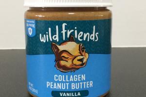 Collagen Peanut Butter