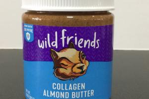 Collagen Almond Butter
