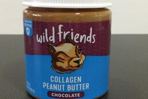 Collagen Peanut Butter