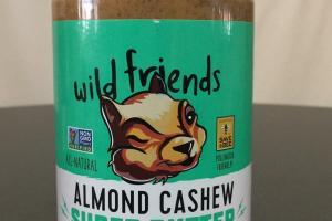 Almond Cashew Super Butter