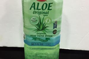 Original Premium Aloe Vera Drink