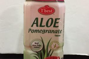 Premium Aloe Vera Drink