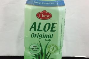 Original Aloe Vera Drink
