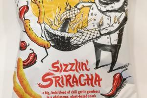 Sizzlin' Sriracha Snack