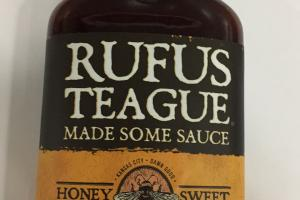 Honey Sweet Bbq Sauce