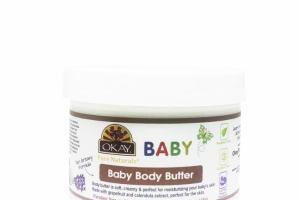BABY BODY BUTTER