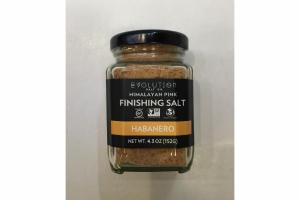HABANERO HIMALAYAN PINK FINISHING SALT