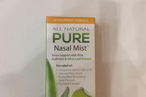 Pure Nasal Mist