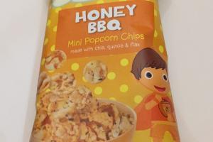 Mini Popcorn Chips