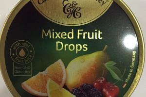 Mixed Fruit Drop