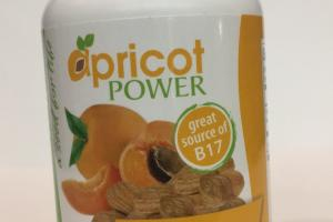 Bitter Apricot Seed A Dietary Supplement