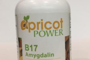 B17 Amygdalin Dietary Supplement