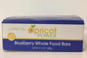 Whole Food Bars
