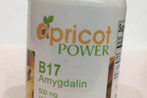 B17 Amygdalin A Dietary Supplement