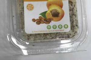 APRICOT SEED MEAL