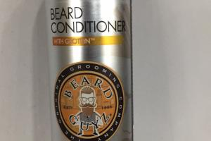 Beard Conditioner With Grotein