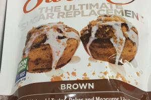 The Ultimate Brown Sugar Replacement