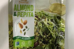 Almond & Pepita
