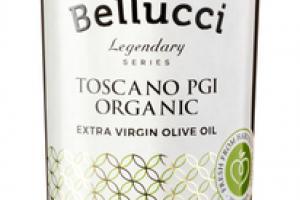 TOSCANO PGI ORGANIC EXTRA VIRGIN OLIVE OIL