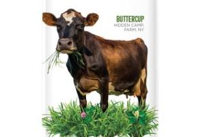 BUTTERCUP 100% GRASSFED WHOLE MILK