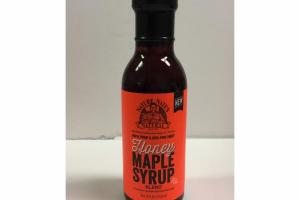 HONEY MAPLE SYRUP BLEND