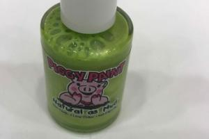NON-TOXIC NAIL POLISH, DRAGON TEARS