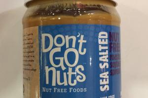 Nut Free Foods