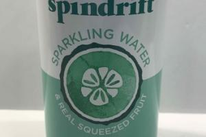 UNSWEETENED CUCUMBER SPARKLING WATER