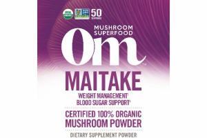 MAITAKE MUSHROOM DIETARY SUPPLEMENT POWDER