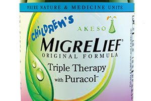 Children's Original Formula Triple Therapy With Puracol Dietary Supplement Capsules